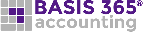 Basis 365 Accounting Logo