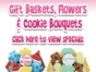 La Bella Baskets of Love by Flo Logo