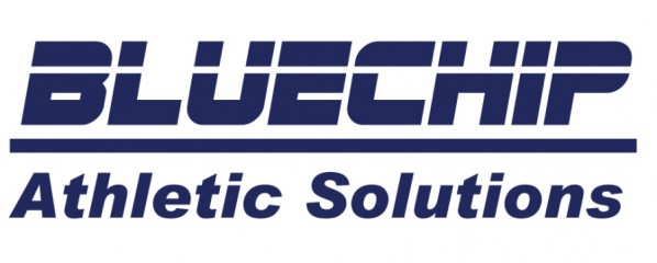 Bluechip Athletic Solutions Logo
