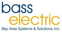 BASS Electric Logo
