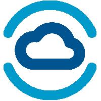 Bat Blue Networks Logo