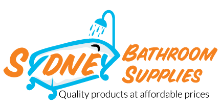 Sydney Bathroom Supplies Logo