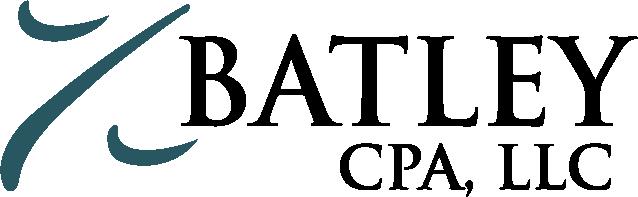 Batley CPA Logo