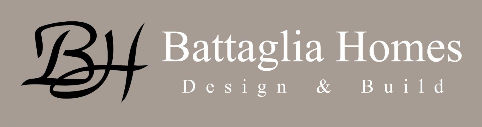 Battaglia Homes Logo
