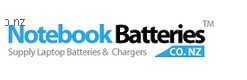 notebookbatteries Logo