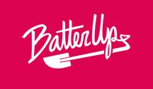 Batter Up Logo