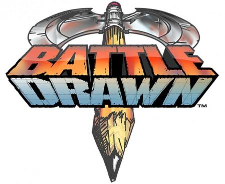battledrawn Logo