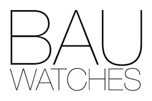 bauwatches Logo