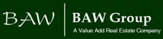 bawgroup Logo