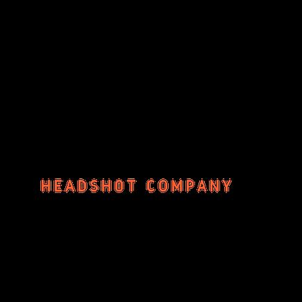 bayareaheadshotco Logo