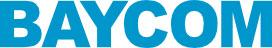 BAYCOM, Inc. Logo