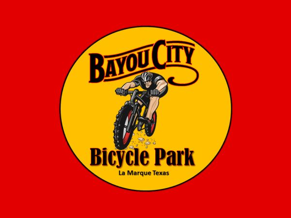 Bayou City Bicycle Park Logo