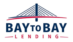 Bay to Bay Lending Logo