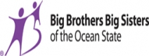 Big Brothers Big Sisters of the Ocean State Logo