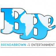 Brenda Brown Entertainment, LLC Logo