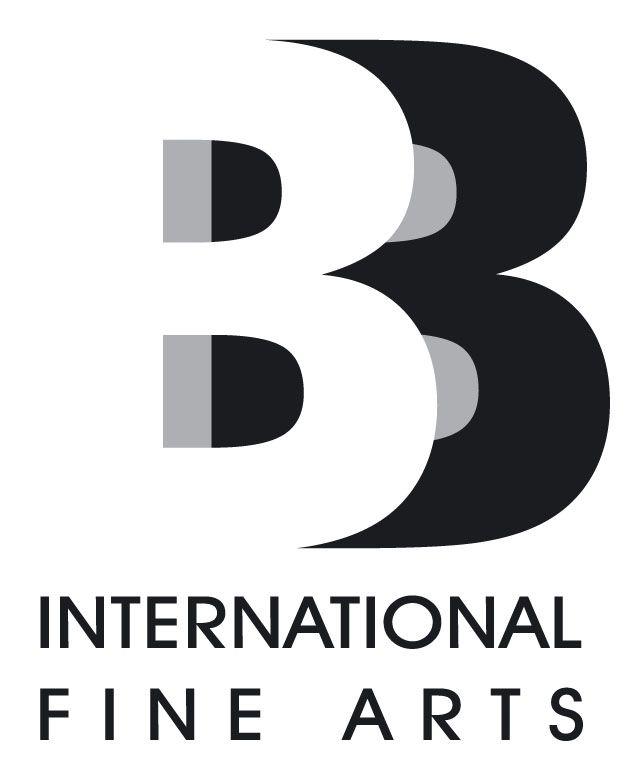 BB International Fine Arts GmbH Logo