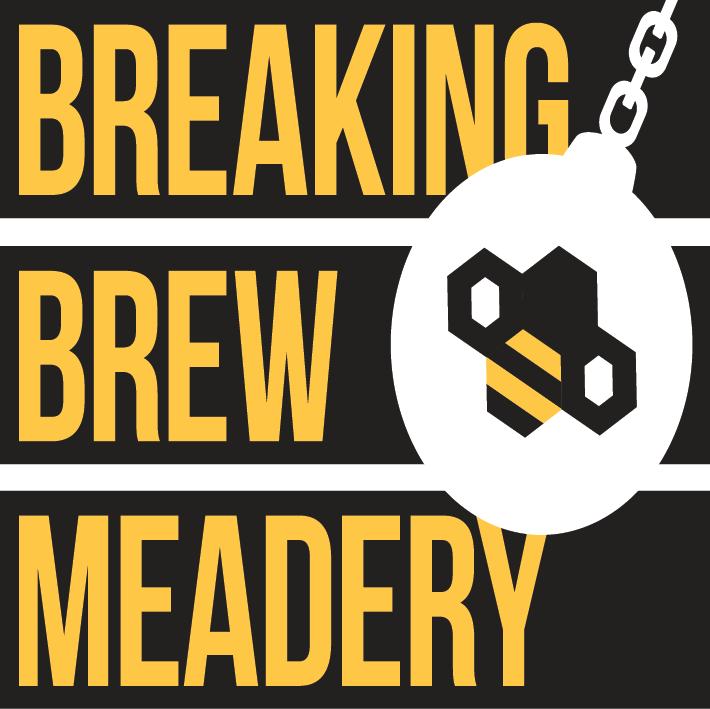 Breaking Brew Meadery Logo