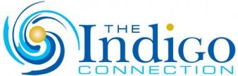 The Indigo Connection LLC Logo