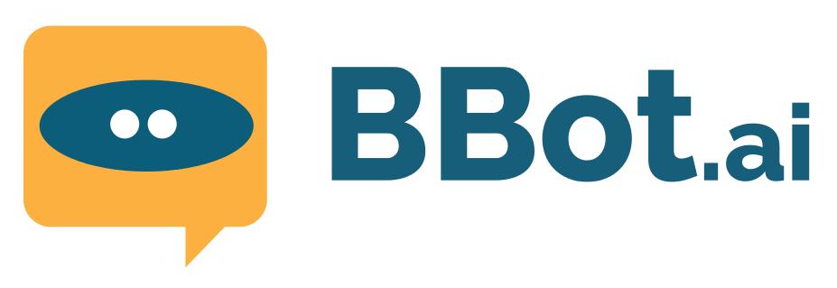BBot.AI Logo