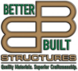 Better Built Structures Logo