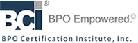 BPO Certification Institute Inc Logo