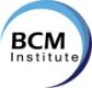 BCM Institute Logo