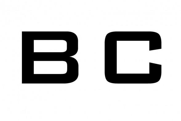 bcmusic Logo
