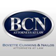 Boyette, Cummins and Nailos Logo
