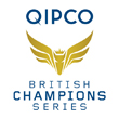 British Champions Series Logo