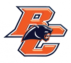 Bradenton Christian School Logo
