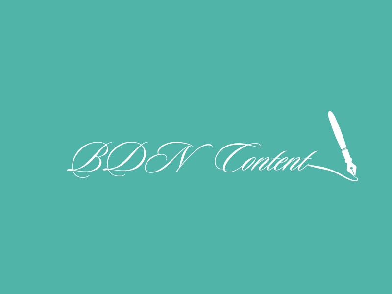 bdncontent Logo