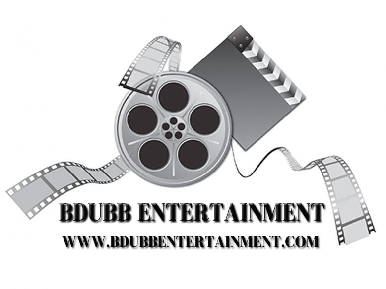 BDUBB Entertainment Logo