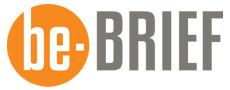 Be-brief Logo