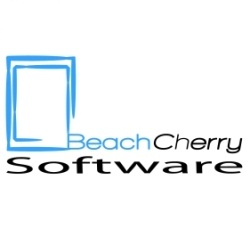 BeachCherry Software Logo