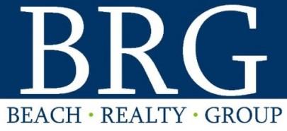 Beach Realty Group Logo
