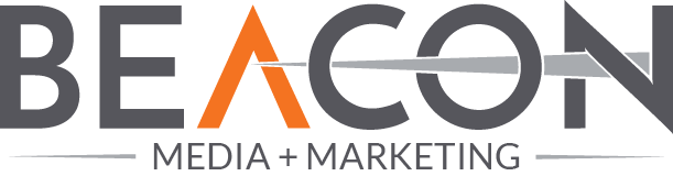 Beacon Media + Marketing Logo