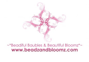Beadz and Bloomz Logo