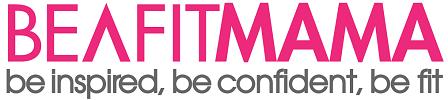beafitmama Logo