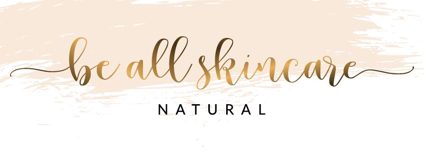 Be ALL Skincare Logo