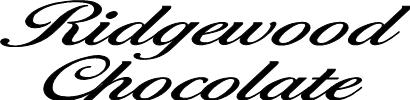 Ridgewood Chocolate Logo