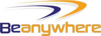 BeAnywhere Logo