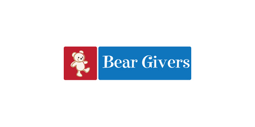 Bear Givers Logo