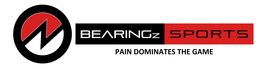 BEARINGz Sports Logo