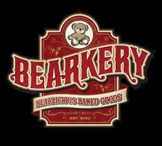 Bearkery Logo