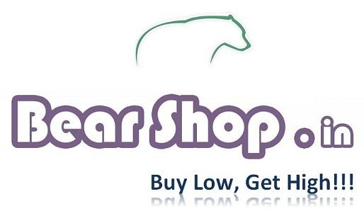 BearShop Logo