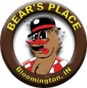 bearsplace Logo