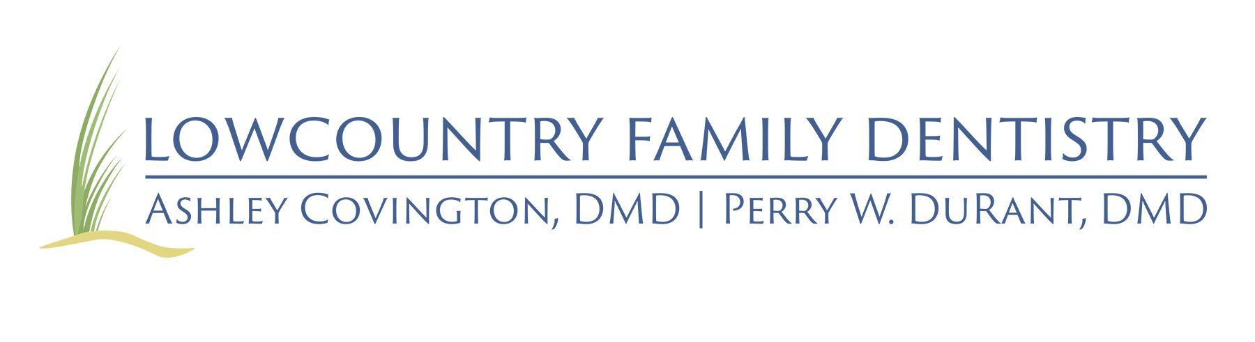 Lowcountry Family Dentistry Logo