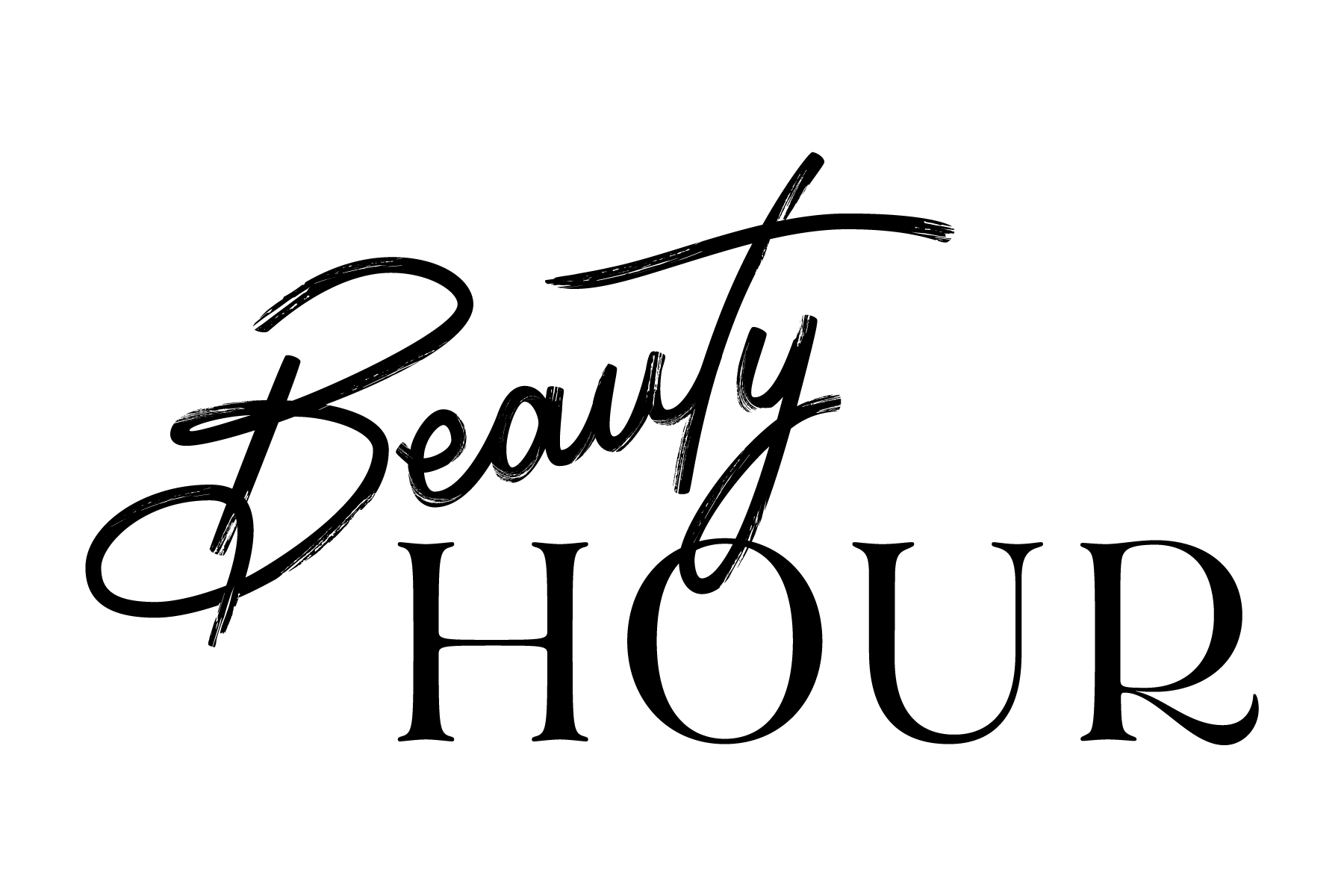 beautyhour Logo