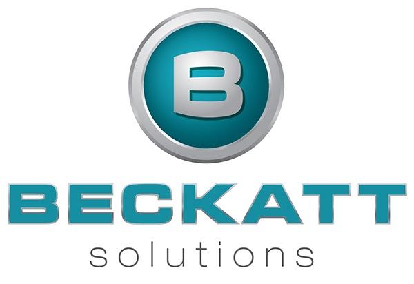 Beckatt Solutions Logo