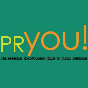 PR You Logo